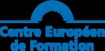 logo centre europeen formation